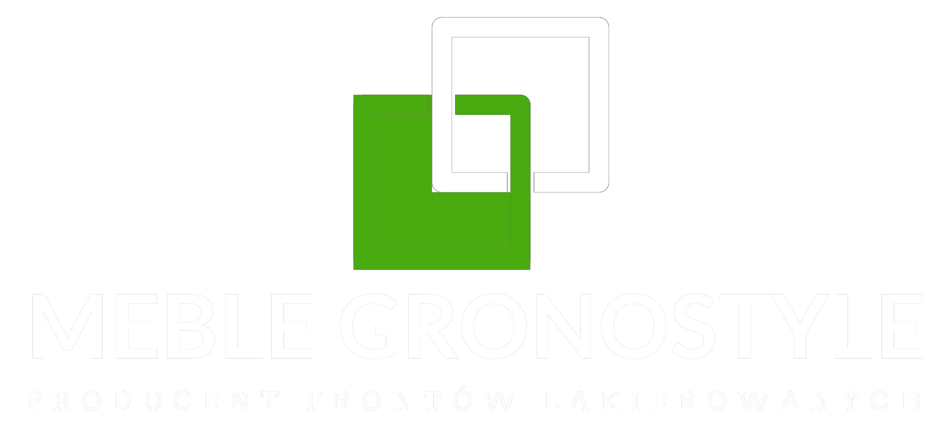 Meble Gronostyle